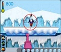 Penguin Arcade